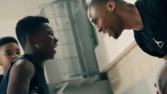 Samsung ft Russell Westbrook