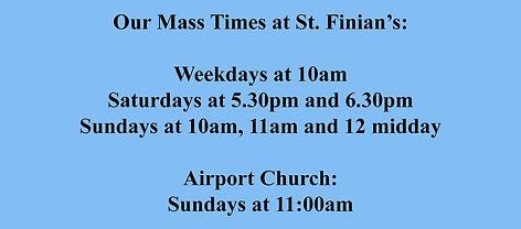 Mass Times detail button June 2nd 2021.j