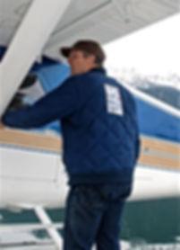 Eddie Bauer 1939 Skyliner Jacket