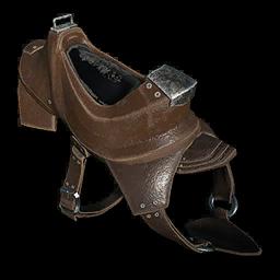 Velonasaur Saddle PS4 PVP
