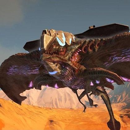 DESERT TITAN BOSS SERVICE PS4 PVP OFFICIAL