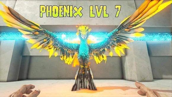 EVENT PHOENIX (official pvp ps4)