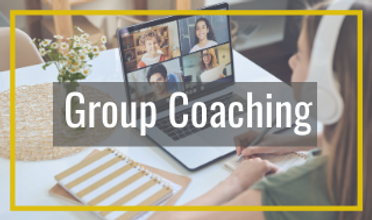 Group Coaching Package Personal Discovery Club