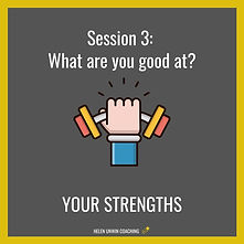 Career Coaching Your Strengths