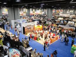 What You Need To know AboutTrade Shows