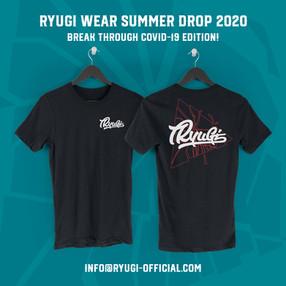 Ryugi Breakthrough Design