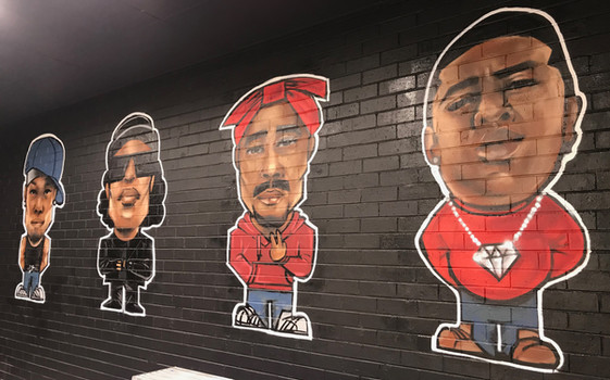 Rap Icons