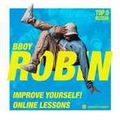 Bboy Robin