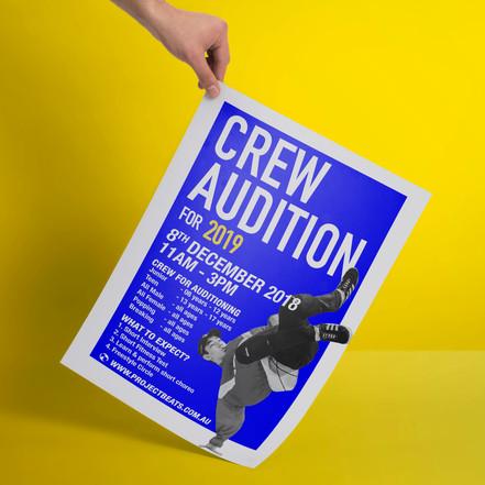 Impact Poster Design