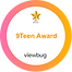 9Teen Award.png