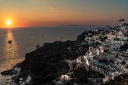 Greece, Santorini Island