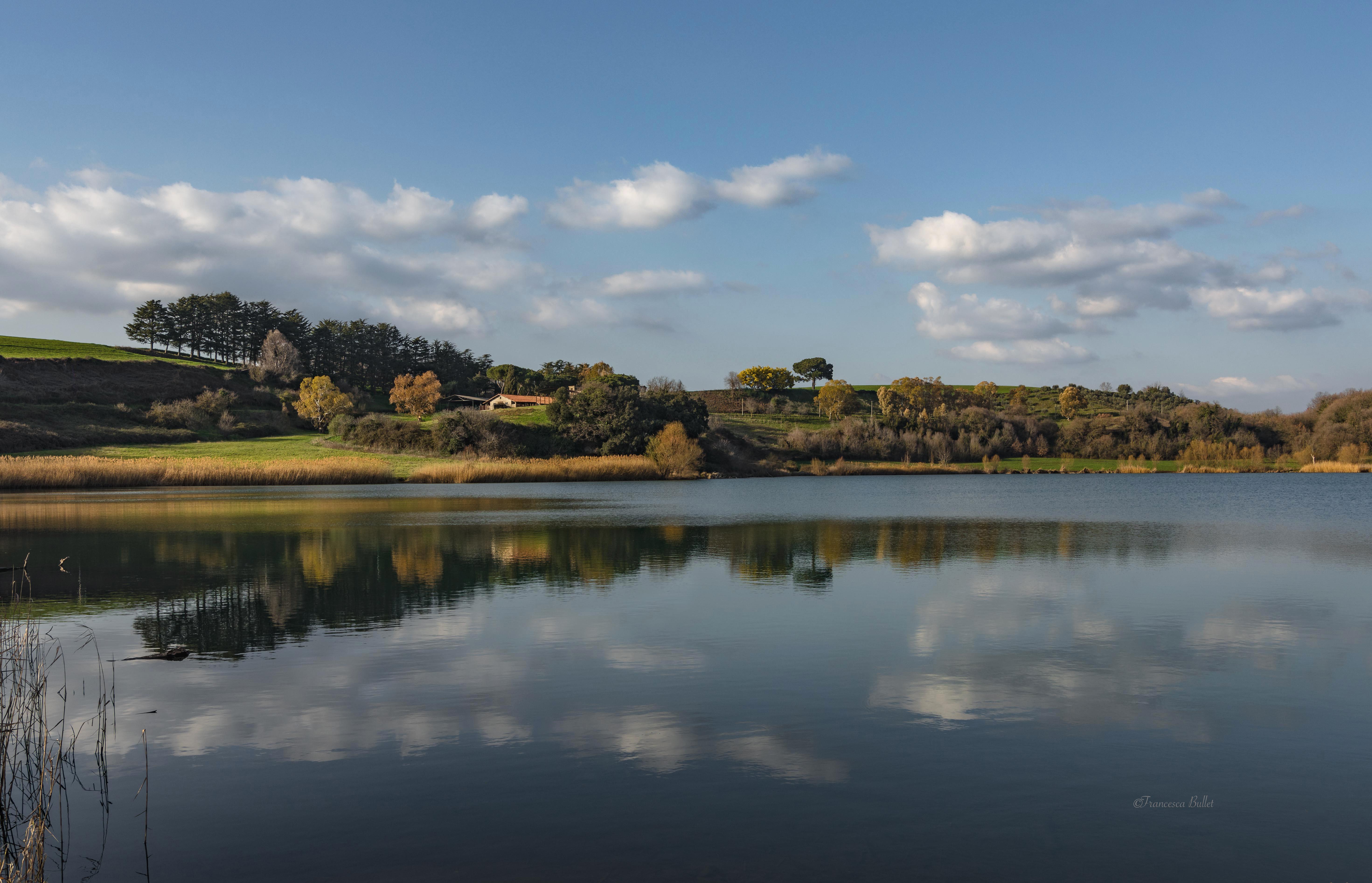 Lago di Giuliano