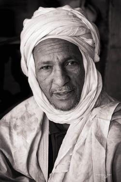 Mauritanian people