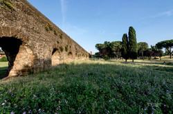 Roma Acquedotto Claudio