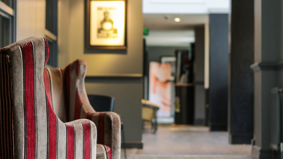 St David's Hotel Chester