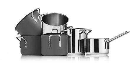 EVA TRIO Cookware Design Ole palsby Tech