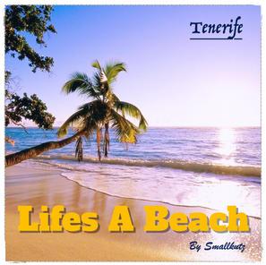 Lifes A Beach-Tenerife Mix (2019)