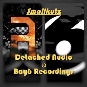 Detached Audio Vs Bay6 Recordings (2020)