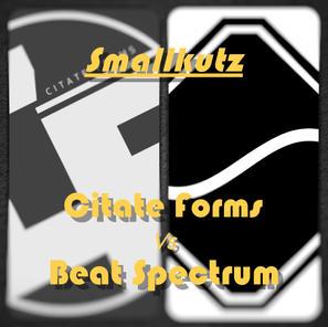 Citate Forms Vs Beat Spectrum (2020)