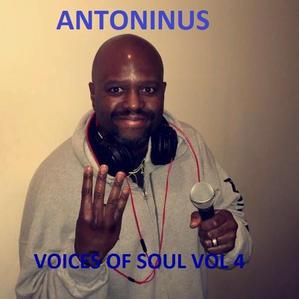 Voices Of Soul-vol 4 (2018)
