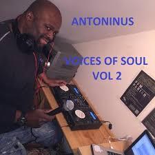 Voices Of Soul-vol 2 (2018)