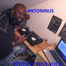 Voices Of Soul-vol 1 (2017)