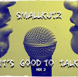 It's Good To Talk-mix 2 (2020)