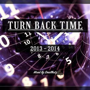 Turn Back Time 2013-2014 (2021)