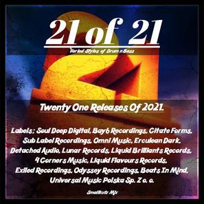 21 of 21 (2021)
