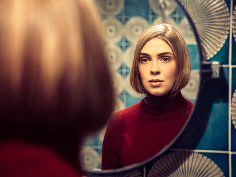 So, Who Is This Woman in the Mirror?