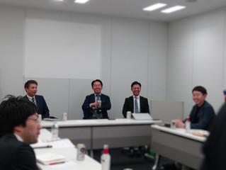 【ご報告】2017年12月19日(火)「2017年 採用・教育振り返り座談会」(前半)