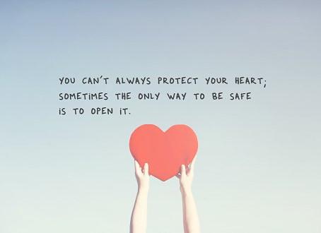 Hvordan beskytter du dit hjerte, og hvorfor?
