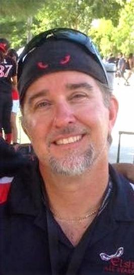 Sykes Sean DFW Firecrackers Softball Fastpitch Head Coach