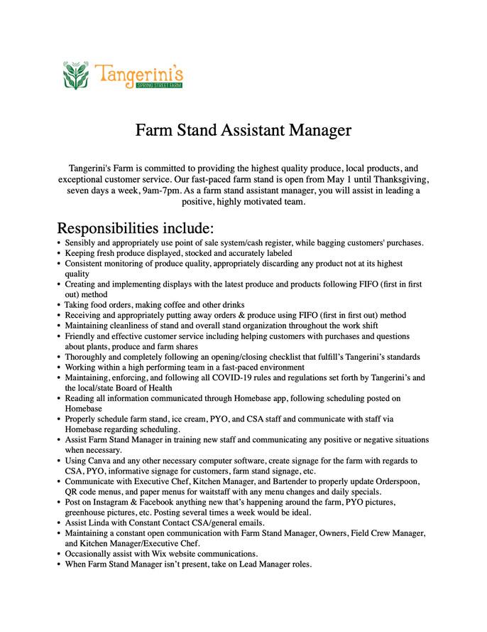Farm Stand Assistant Manager Job Description.jpg