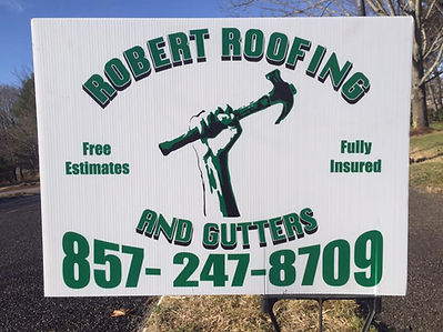 Robert Roofing and Gutters