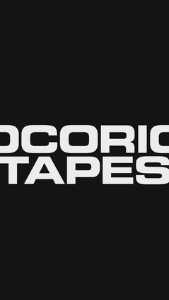 Cocoricò Tapes