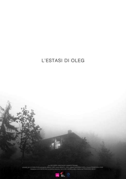 L'estasi di Oleg