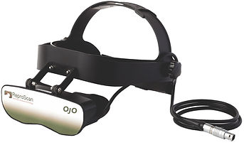 OJO Goggles by ReproScan