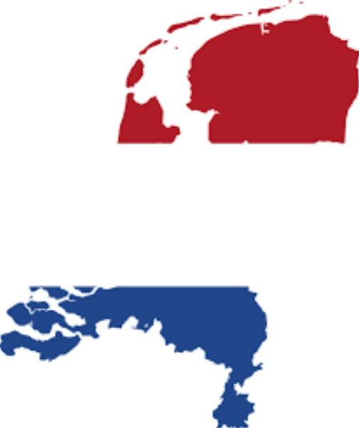 Nederland en of Holland