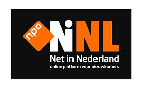 Net in Nederland logo