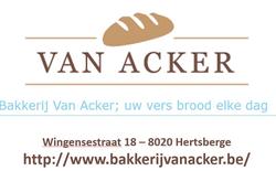 BakkerijVanAcker