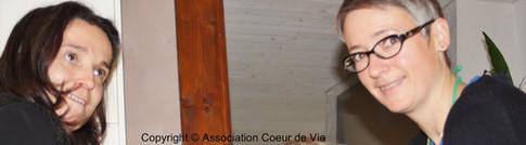 Atelier Cuisine d'Anne-Claire du 3 déc 2016