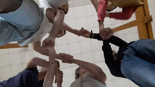 Tous ensemble à Broin, Association Coeur de Vie