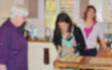 L'atelier cuisine d'Anne-Claire 3 décembre 2016