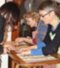 L'atelier de cuisine d'Anne-Claire 3 décembre 2016