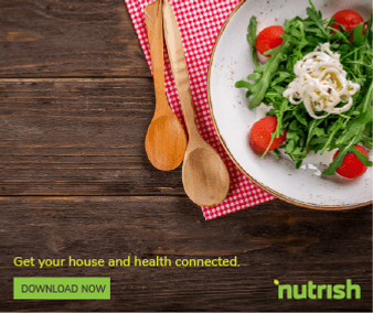 Nutrish Rectangle Ad