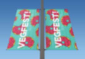 VegFest Banner