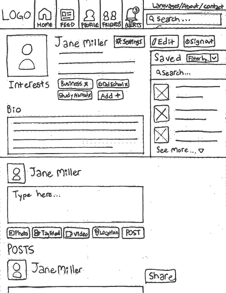 TransferQuest Wireframe 3