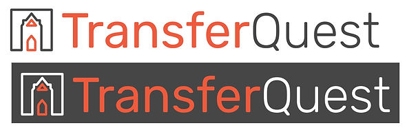 TransferQuest Horizontal Logo