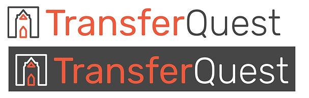 TransferQuest Horizontal Logo
